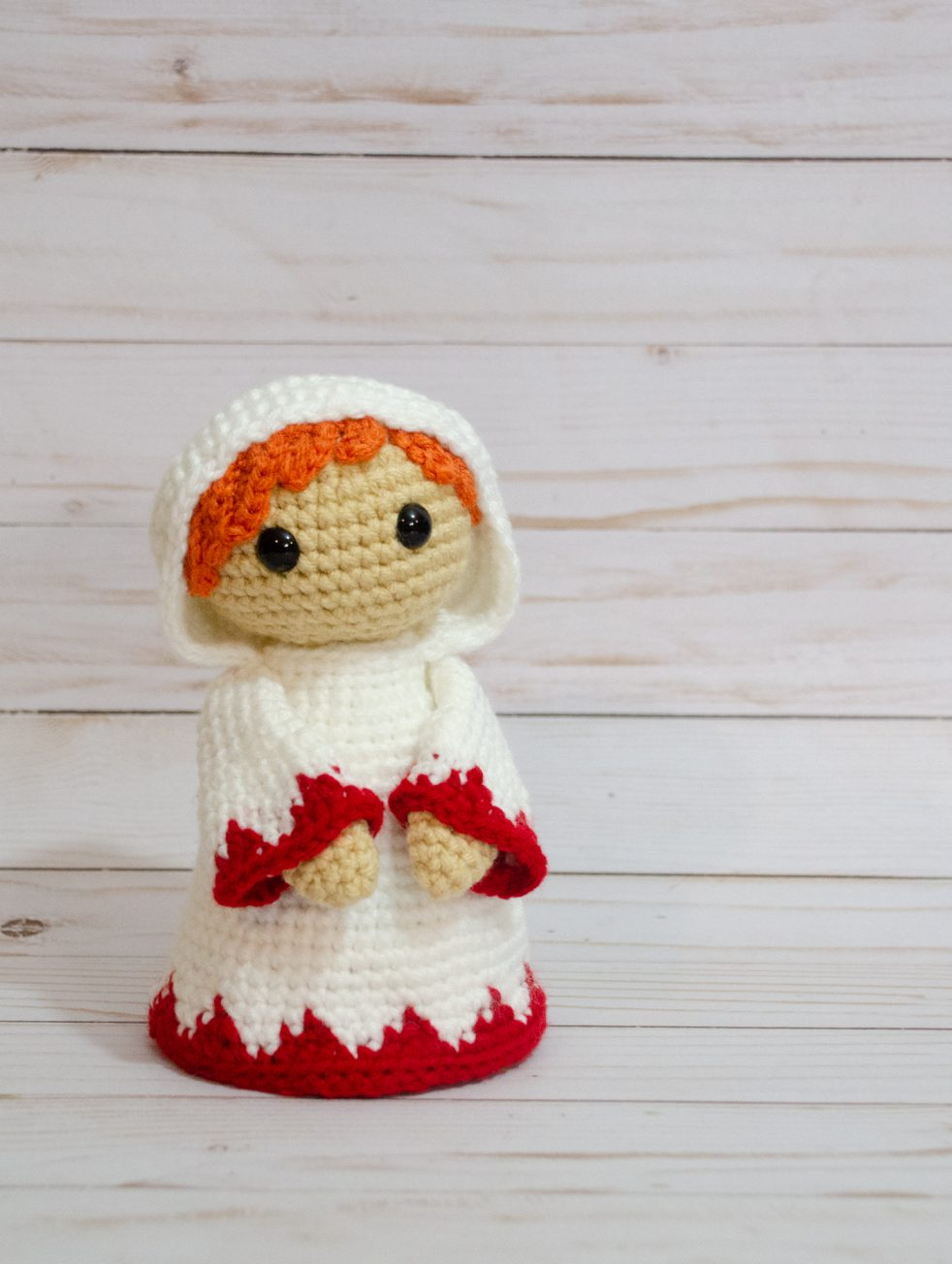 crochet white mage